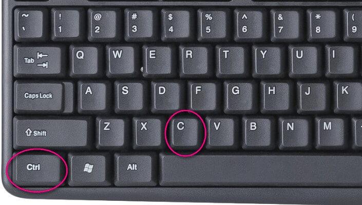 Клавиатура компьютера фото клавиш