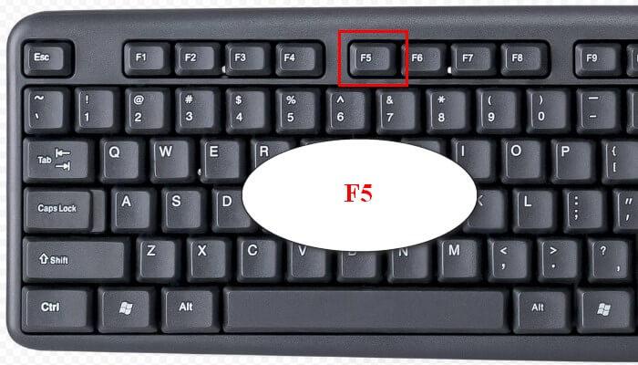 Универсальные клавиши