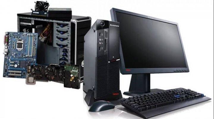 как составить список комплектующих для сборки компьютера