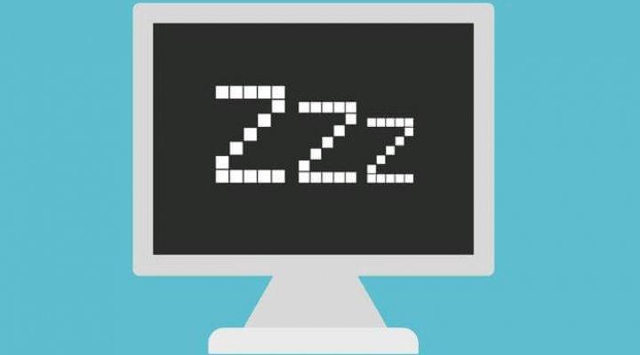 Как настроить спящий режим на компьютере