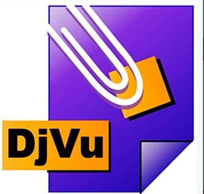 Формат djvu чем открыть на компьютере