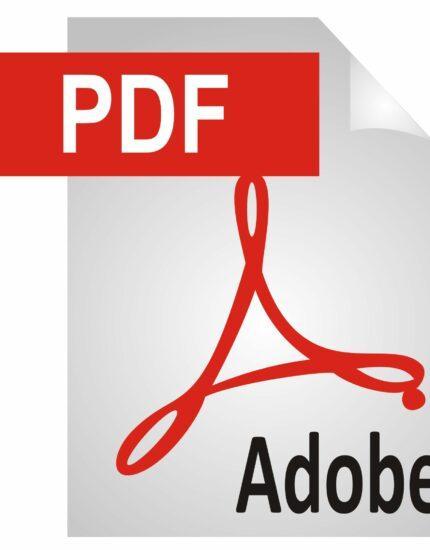 Как открыть pdf формат? Что такое PDF и как им пользоваться?