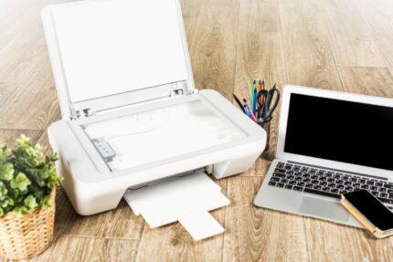 Что делать не работает принтер с пк