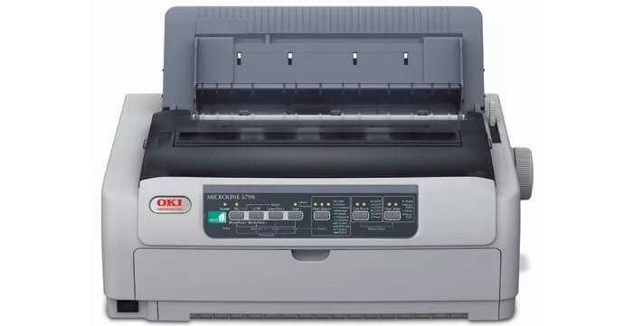 Не печатает принтер с компьютера что делать