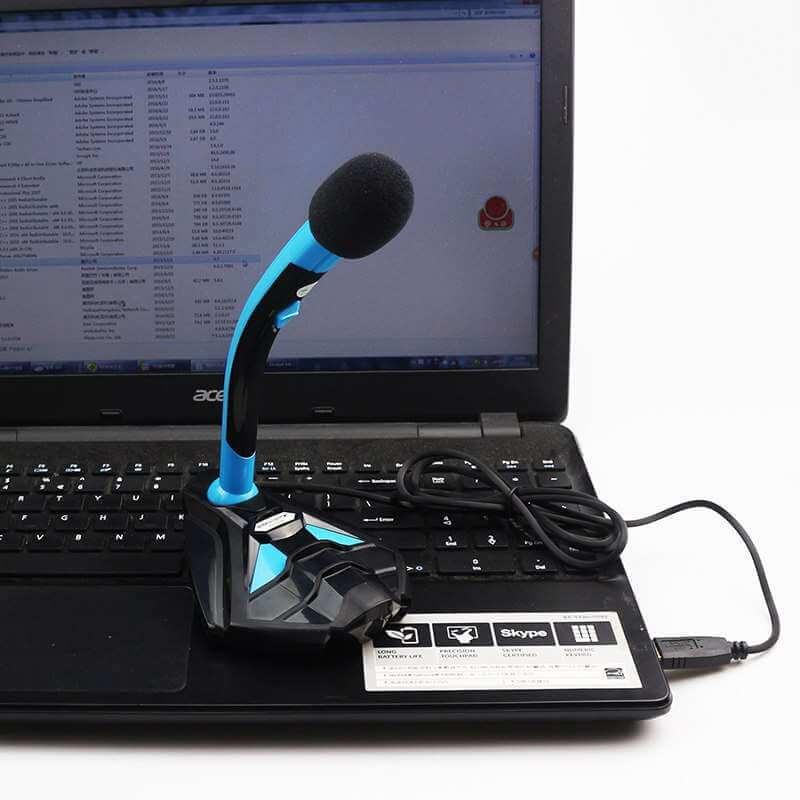 микрофон с юсб