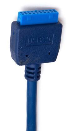 Штекер для подключение передних USB 3.0 портов