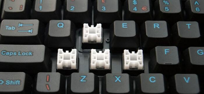 какая клавиатура лучше