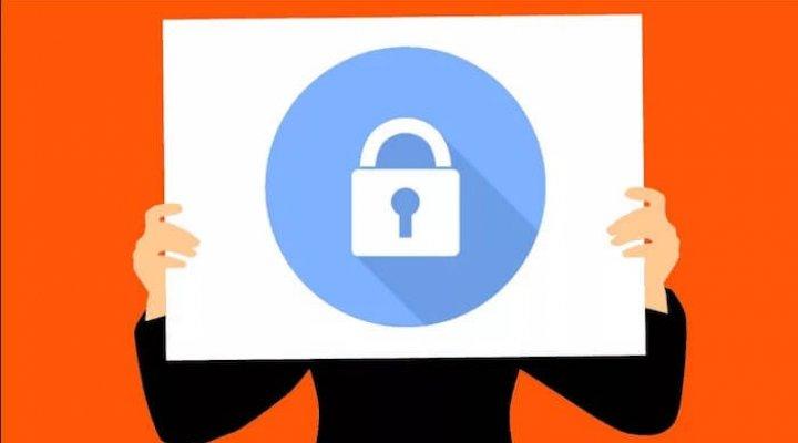 Как сделать закрытый профиль в вк
