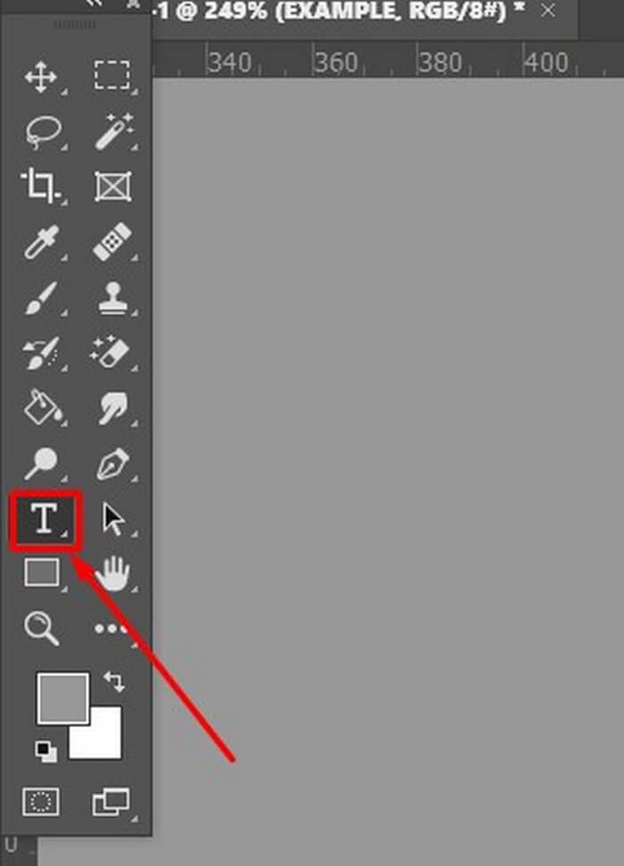 Как сделать обводку в фотошопе