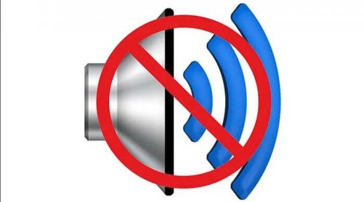 Что делать если пропал звук на телефоне