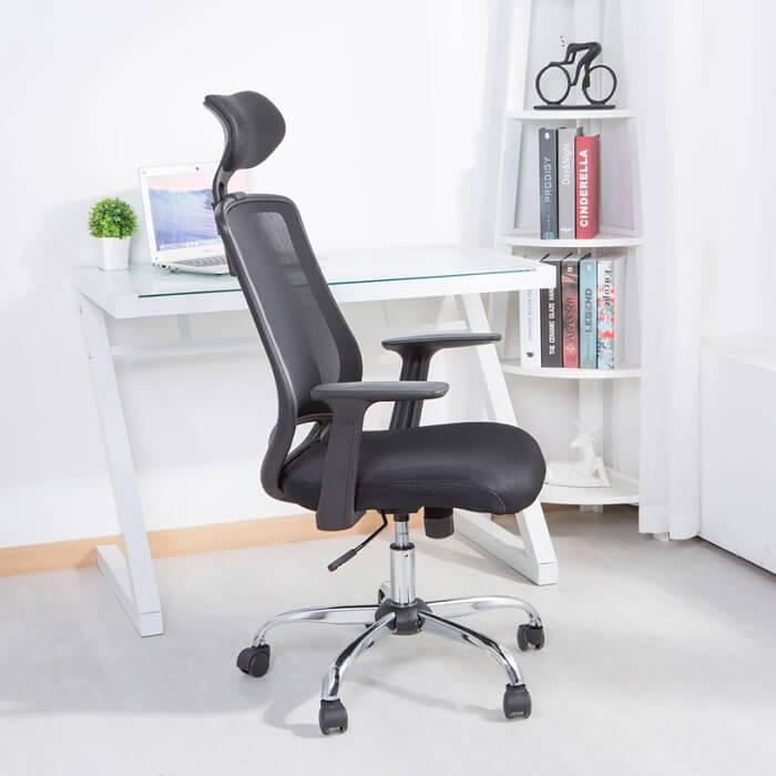 Выбираем компьютерные кресла