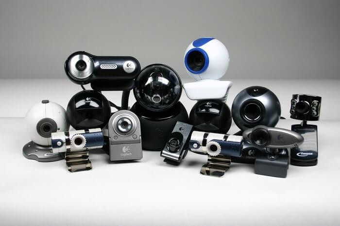Учимся выбирать веб камеры
