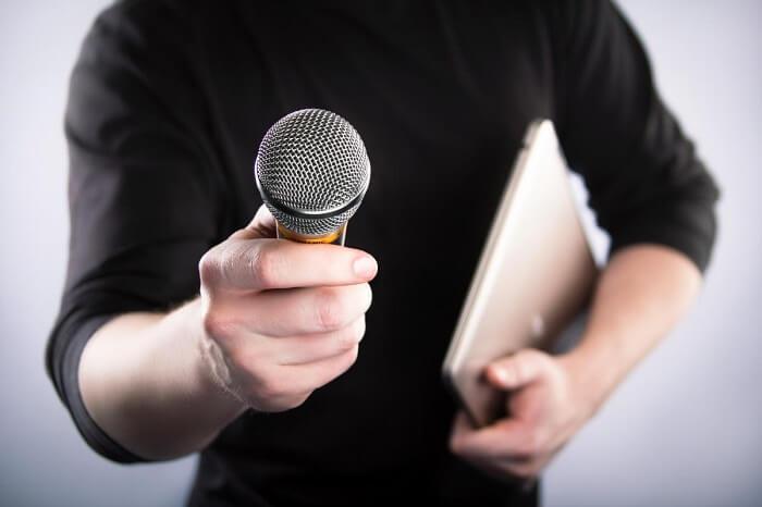 Как выбрать микрофон для компьютера