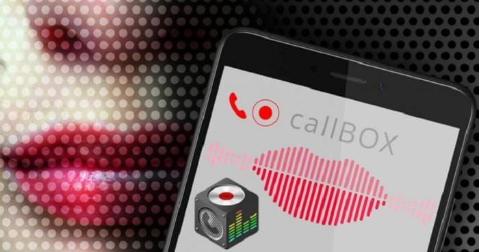 топ приложений записать разговор по телефону