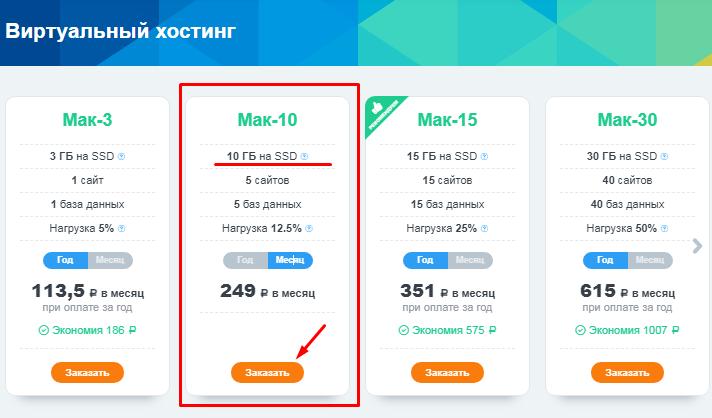 Как создать свой сайт с нуля