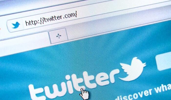 Как в Твиттере изменить язык