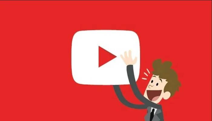 Смотрим подписчиков на YouTube