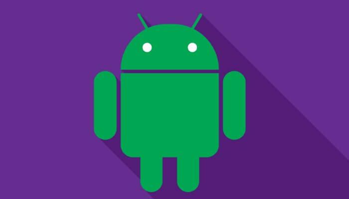 Создание резервного копирования на Android