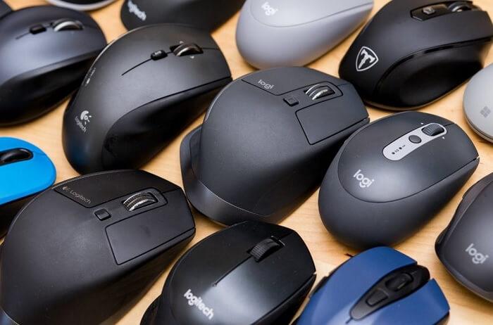 Как узнать DPI мыши